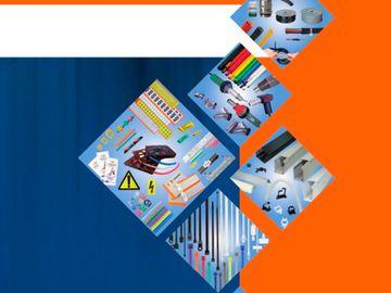 Подготовка презентаций проектов: дизайн и верстка презентации в формате pdf